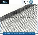 certificat CE la plaque de chaîne en acier inoxydable pour l'alimentation de la machine de la courroie