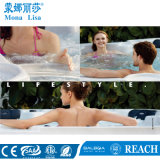 Monalisa Luxurious Leisure Outdoor SPA (m-3332)