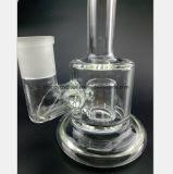 Die 9.45 Zoll-Glaspfeife filtert das Tabak-Glas-Rohr