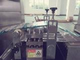 La velocidad de alta frecuencia Aprobado ce farmacéutica Máquina de embalaje blister