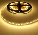 Forte luminosité DC24V 12V de haute qualité de SMD 3014 Bande LED lumière