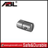 Encaixe de vidro Ss304/316 do aço inoxidável