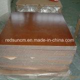 Phenolic полимера хлопчатобумажной ткани листа ламината