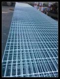 La strada privata d'acciaio di Jiuwang gratta la grata