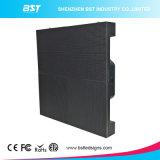 Indicador de diodo emissor de luz interno da cor cheia de P4.81mm SMD3in1 para o mercado Rental