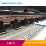 De magische Machine van de Druk Eco van de Kleur 1440dpi Digitale Oplosbare Flex