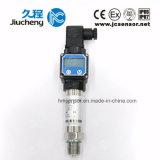 Trasmettitore del livello liquido con il visualizzatore digitale dell'affissione a cristalli liquidi LED (JC621R-17)