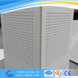 Perforated acustico Gypsum Board/Soundproof Gypsum Board/Perforated Gypsum Board/1200*2400*12mm