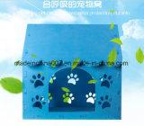 Eco-Friendly 항균 방취제 규조토 애완 동물 감금소 또는 집