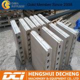 Praktischer und ökonomischer AAC Gips-Wand-Block-Produktionszweig