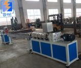 Máquinas para produção de Extrusão de plásticos da haste
