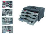 шкаф инструмента оборудования 99PC, комплект инструмента автоматических механиков