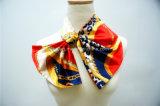 卸し売り在庫の方法によって印刷される多機能の魔法の絹のスカーフさまざまなパターン