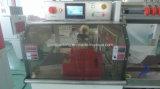 Machine d'enveloppe de rétrécissement de boîtes en plastique
