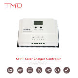Constructeur de contrôleur solaire élevé de charge du rendement de conversion 12V 24V 36V 48V 20A 30A 50A 60A 80A 100A MPPT