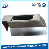 OEM Metal Working/Stamping/Cutting Stainless Steel Shares for Industrial Hardware