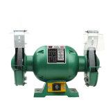 전력 공구 750W 250mm 비분쇄기의 산업 벤치 분쇄기