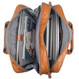 Китай производитель Тан большой емкости хорошего качества цвета кожаные сумки для бизнеса для путешествий