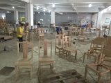 Luxuxgaststätte-Möbel-Sets/europäische Art-Gaststätte-Möbel/antike Art, die Sets/Esszimmer-Möbel-Sets (CHN-017, speist)