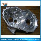 De Delen van het Aluminium van de Montage van de precisie en CNC van het Metaal Machines