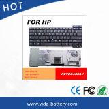 Nous clavier d'ordinateur pour le clavier éclairé à contre-jour par ordinateur portatif Nc6200 de HP