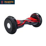 del uno mismo de la rueda del camino 10.5inch Hoverboard 2 que balancea la vespa electrónica elegante