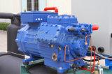 A produção de grandes blocos de gelo Máquina 25 toneladas por dia (MB250)