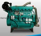 De de Mariene Dieselmotor en Generator van de Reeks van Hnd Tbd604 van deutz-Mwm