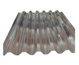 Galvalumeの屋根ふきシートのための工場価格
