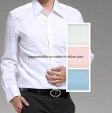 60%ポリエステル40%綿ワイシャツのShirtingファブリック