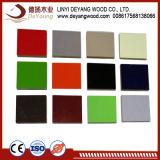 MDF UV de alta qualidade com cores sólidas