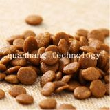 Китай производитель органических необработанных продуктов питания на заводе продажи сухих собака продовольственной