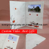 карточка экрана 4.3inch LCD TFT видео- для промотирования