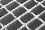Стальные решетки как стандартные Black Panel