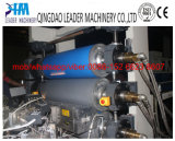 800mm Width Three Layer pp. Stationery Foam Sheet Extrusion Line