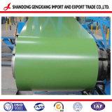 Farbe beschichtete Galvalume-Stahlring PPGL für Haushaltsgerät