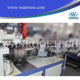 Sjsz U-PVC Rohr-Strangpresßling, der Maschine Belüftung-Rohr-Extruder-Produktionszweig bildet