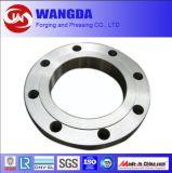 Aço carbono Placa Lap Flanges ANSI B16,5 Standard