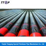 Tubo dell'intelaiatura di api 5CT (J55/K55/N80/L80/P110/BTC/STC/LTC/R3) --Servizio del giacimento di petrolio
