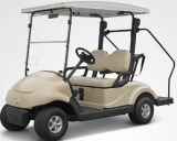 EEC Certificate From Dongfeng MotorとのSolar Panelの2つのシートHighquality Golf Cart