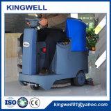 Impianto di lavaggio elettrico del pavimento (KW-X6)