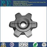 Pièces de forgeage haute précision en alliage d'acier