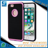 Het Geval van de Dekking van de Telefoon van de Cel van Motomo voor iPhone 5s