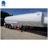 60, 000 litros3 por 13ot Petroleiro crude semi-reboques
