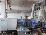 De ceramische Gelijkrichter van het Haar van het Aluminium Professionele met LCD