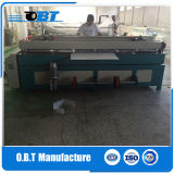 자동적인 Plastic Sheet Butt Welding, Bending 및 Rolling Machine