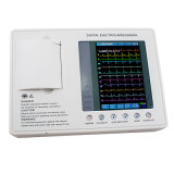 Máquina quente da canaleta ECG do Portable 3 da venda EKG-903A3 - Martin