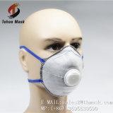 Odore nero non tessuto di En149 N95 che elimina la mascherina di polvere del fronte di iso 9001