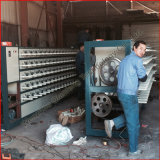Plastis PP/PE Yarn WindingかWinder Machine Machinery