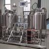 Tanque De La Fermentacion DeのLaのCerveza/Equipo De La Cerveceria DeのLa Cerveza/Planta 300L-5000L De La Cerveceria